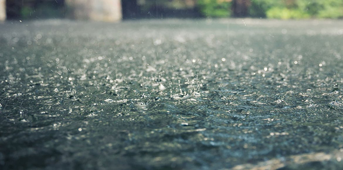 Light rain expected on Sunday