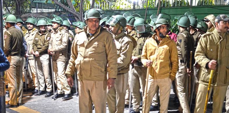 Section 144 imposed in Shaheen Bagh