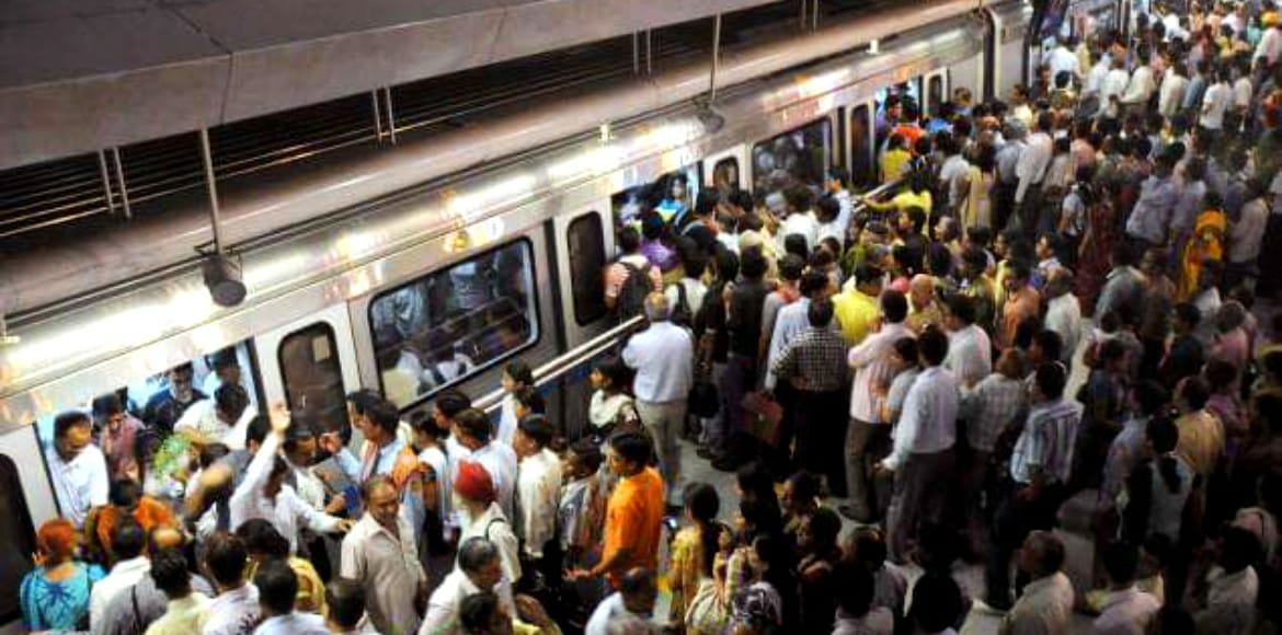 Dos and don'ts regarding coronavirus to be displayed at metro stations