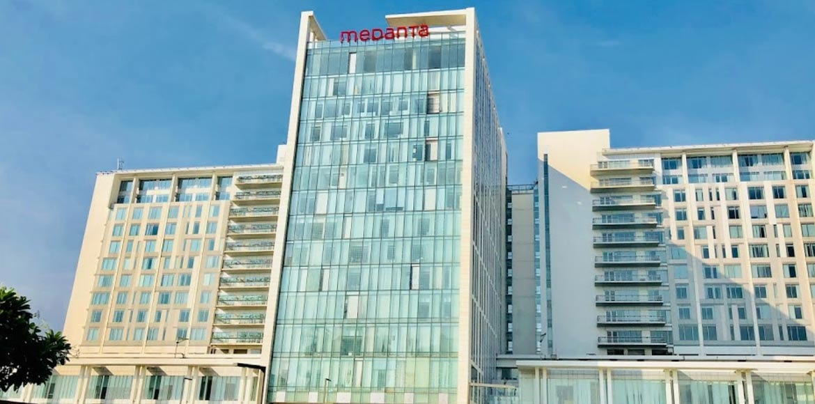 Gurugram: 14 corona positive Italian tourists shifted to Medanta Hospital