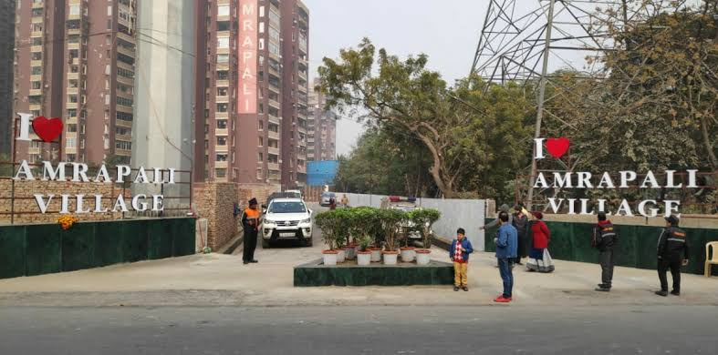 Women's Day: RWA's key positions temporarily given to ladies at Amrapali Village