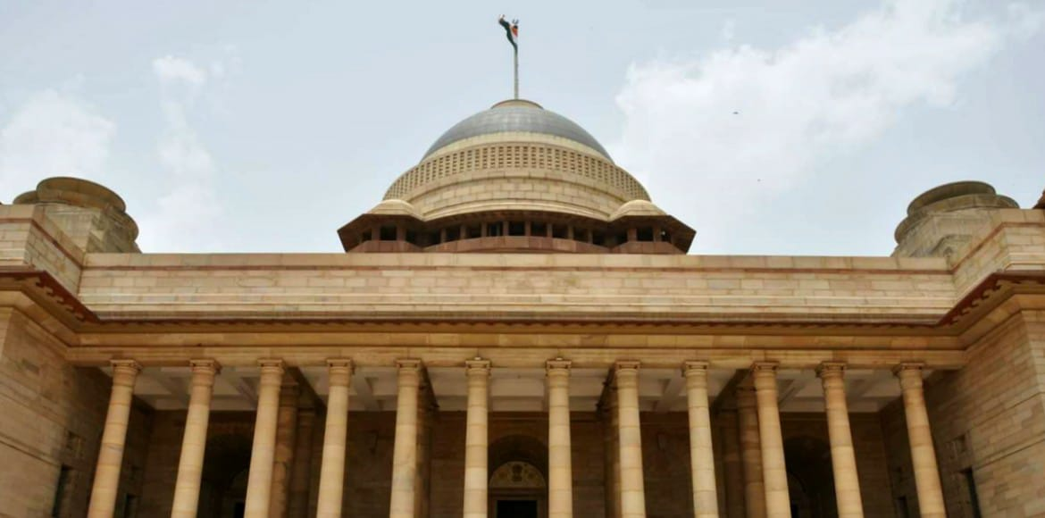 Public tour of Rashtrapati Bhavan closed from tomorrow due to coronavirus