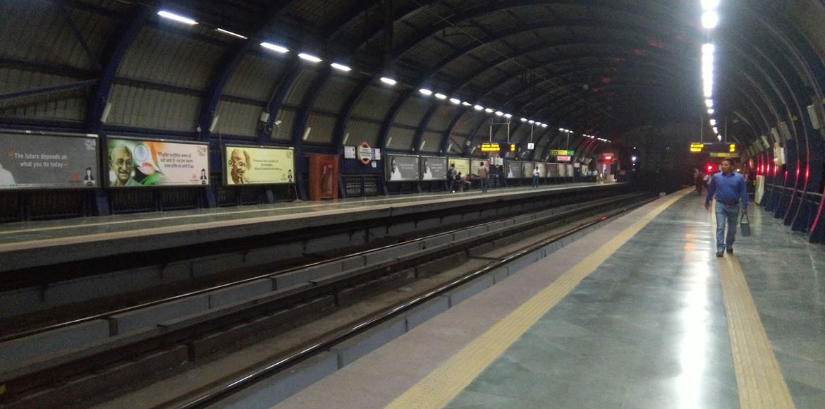 Delhi Metro to remain closed on Sunday due to 'j