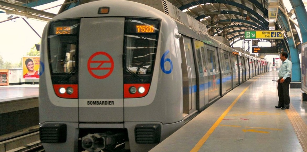 Delhi Metro services suspended till March 31 to contain Covid-19