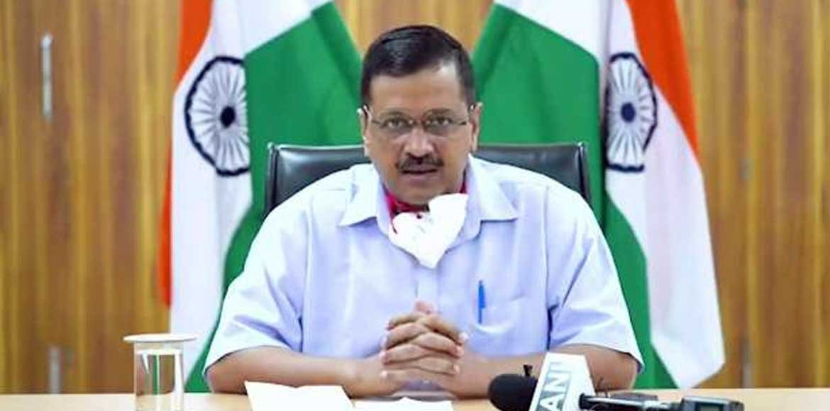 Coronavirus cases cross one lakh but no need to panic, says Kejriwal