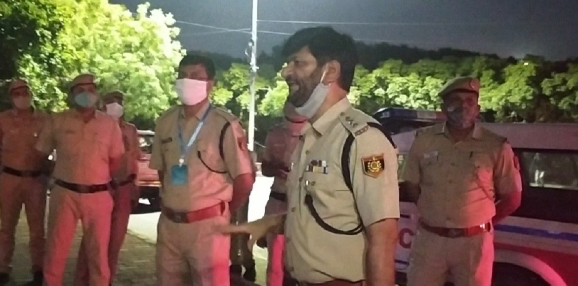 Joint police team formed to check rising crime cases in Dwarka