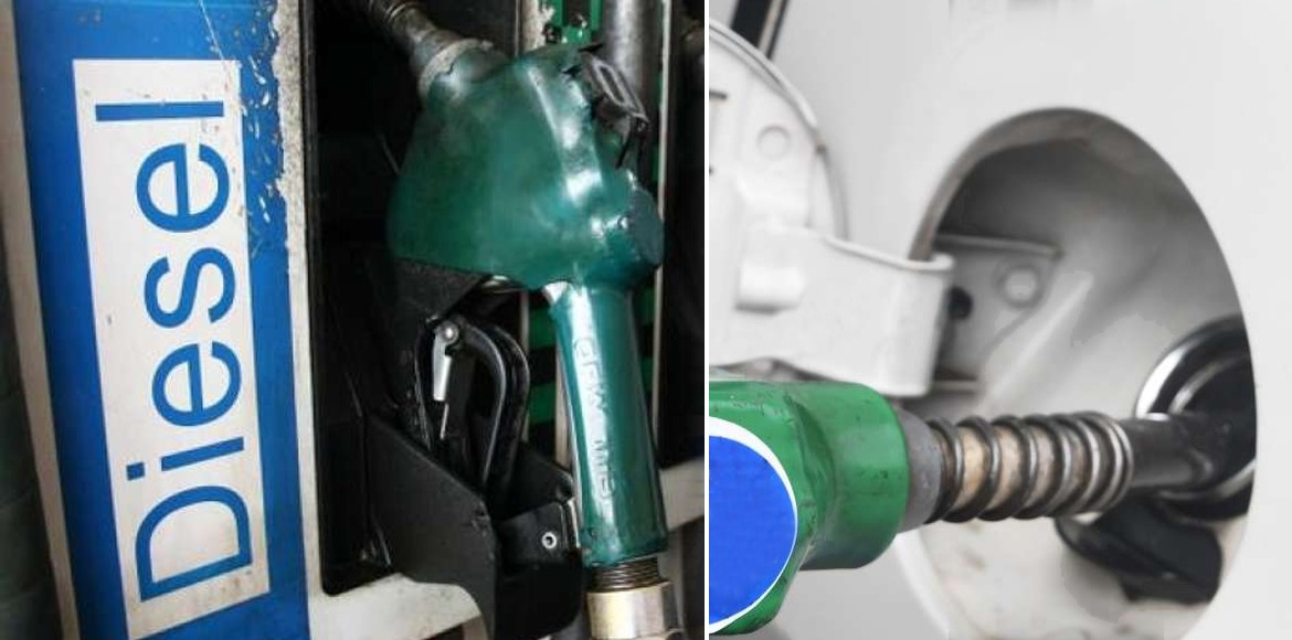 Massive cut in fuel VAT to make diesel cheaper by
