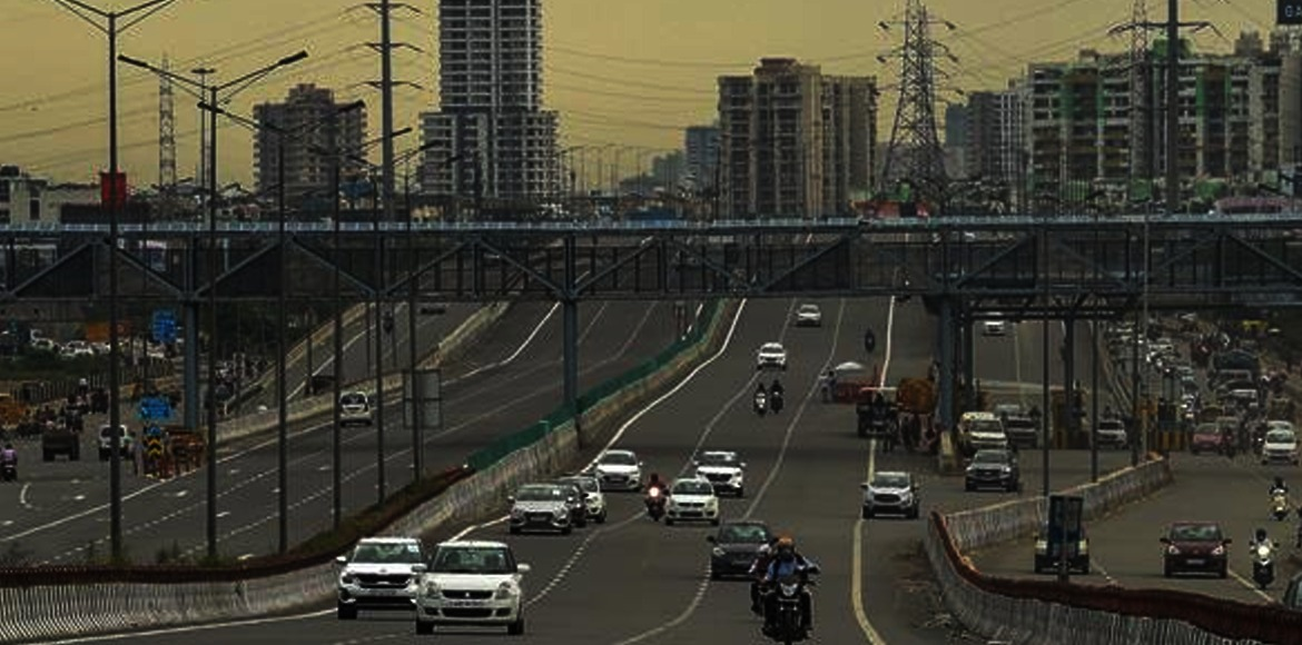 Night curfew to be lifted in Noida, Ghaziabad from