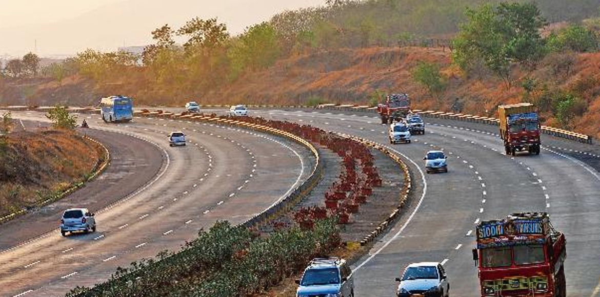 Delhi to Mumbai in less than 11 hrs on Greenfield Expressway, check details