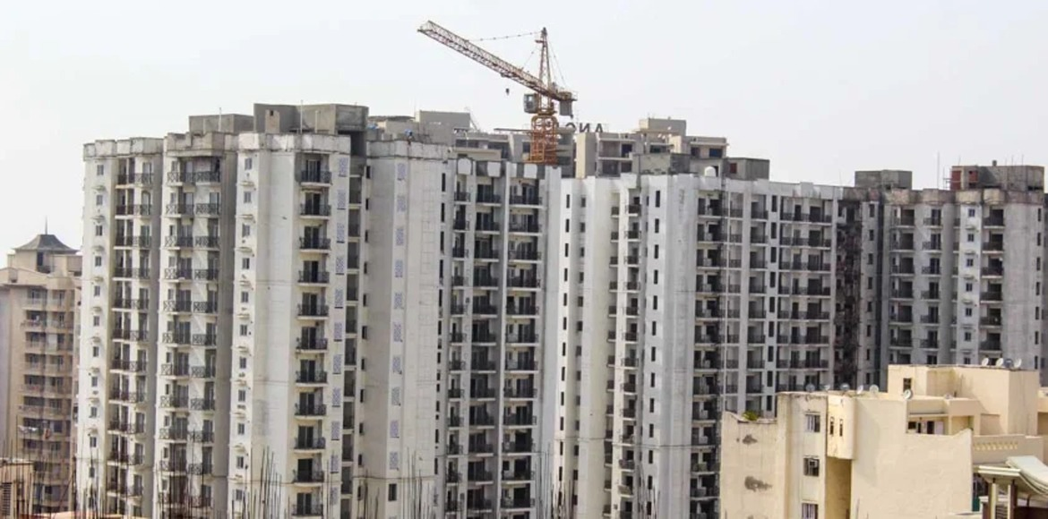 Noida: 15 builders get extension of deadline to complete projects