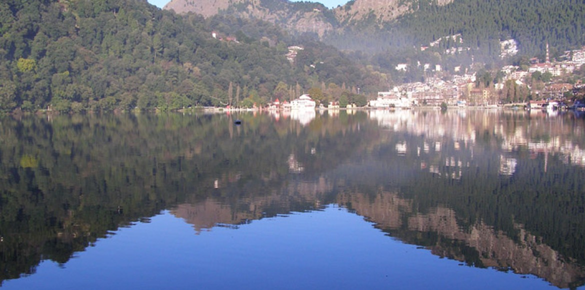 Delhi: North corporation wants STP water for revival of Naini Lake