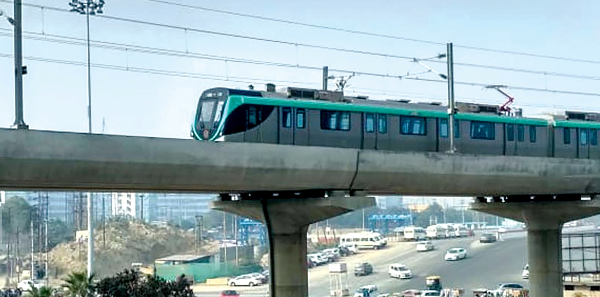 Greater Noida to Botanical Garden metro route to be completed by 2023