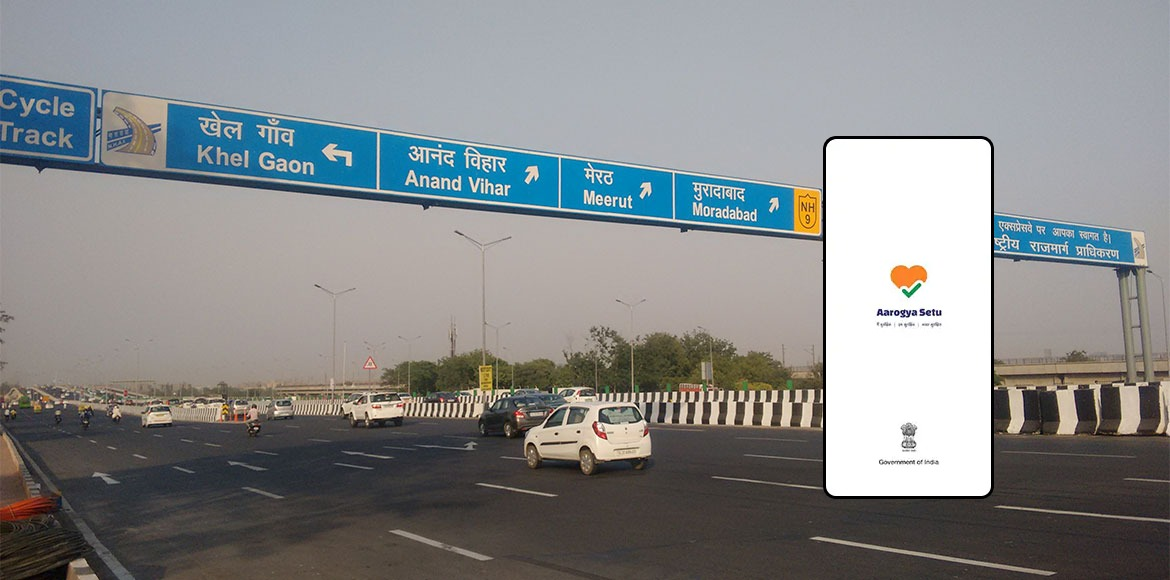 No pass required to enter Noida, Ghaziabad; Arogya Setu App mandatory