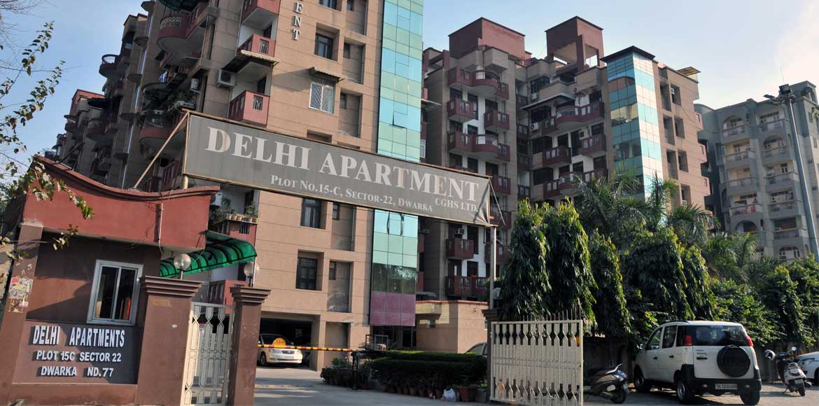 Waste management awareness program organised at Delhi Apartments