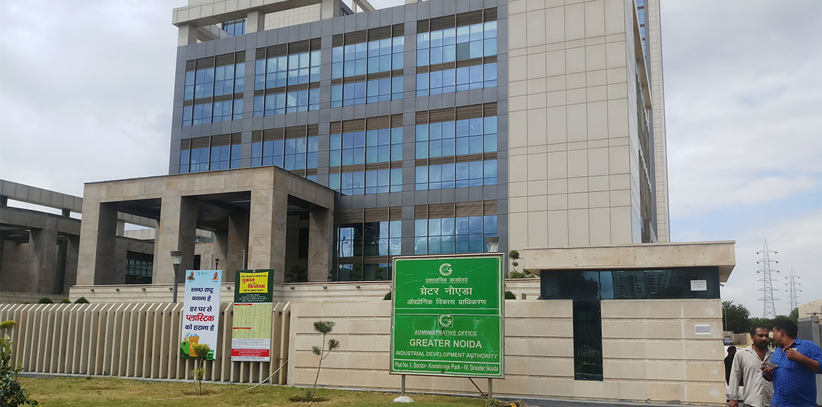 To boost growth, GNIDA offers plots for IT companies in Techzone, Knowledge Park