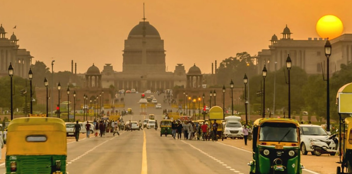 Dry weather likely in next 4-5 days in Delhi