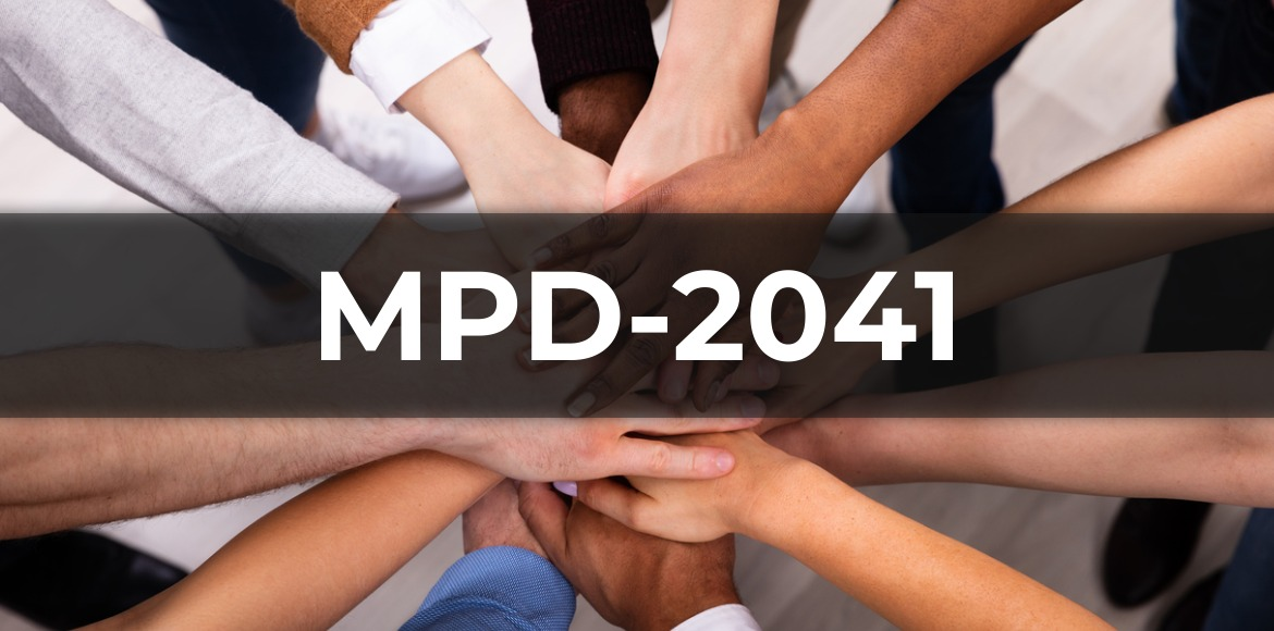 DDA invites youths to participate in development of MPD-2041
