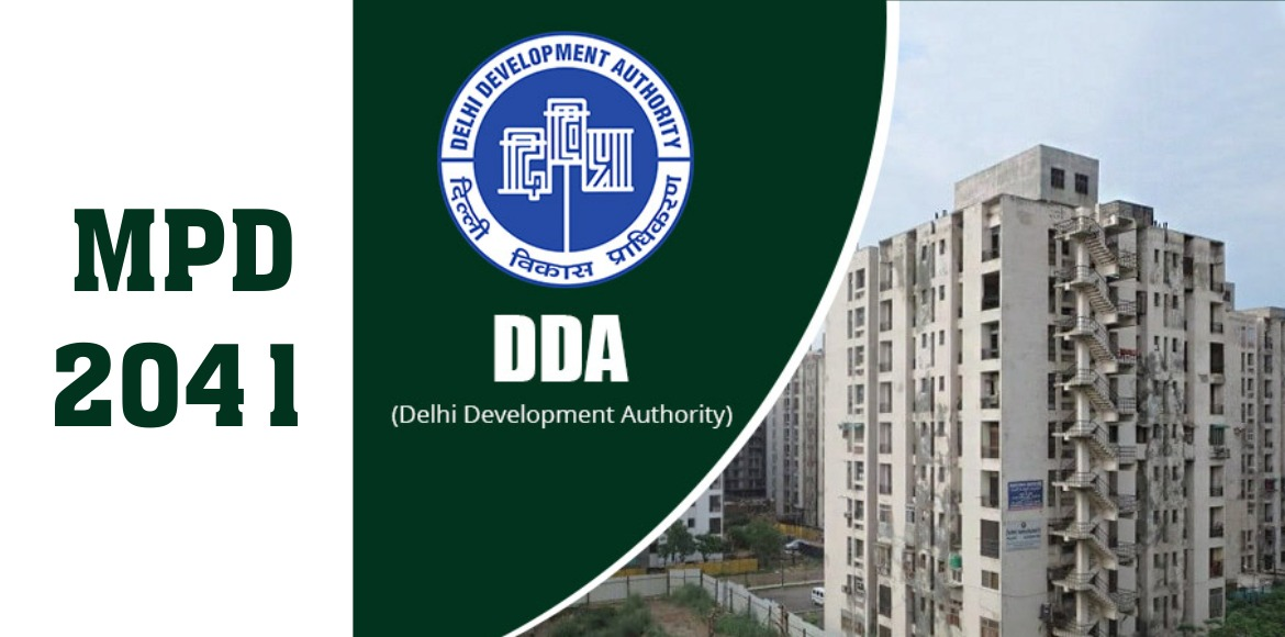 MPD-2041: DDA organises public meetings with residents, RWAs