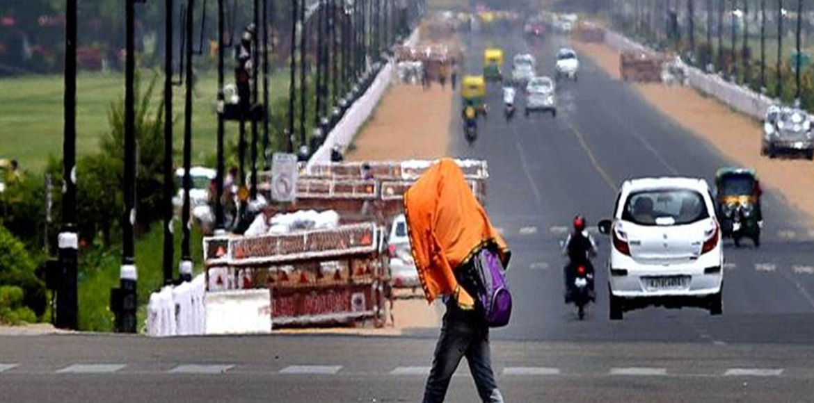 Delhi could experience warmest September in 5 year