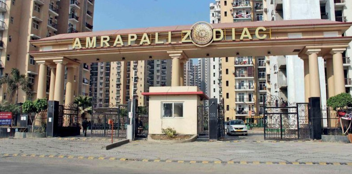 Amrapali Zodiac: Rumour of child-stealer roaming in society creates confusion
