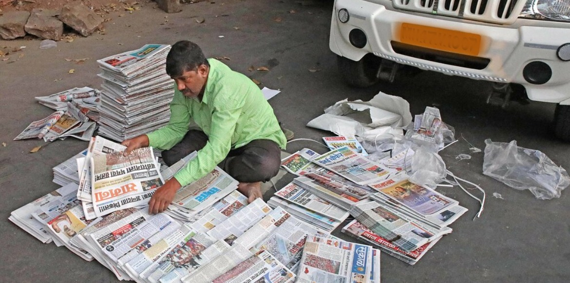 URJA asks RWAs to refrain from stopping newspaper vendors