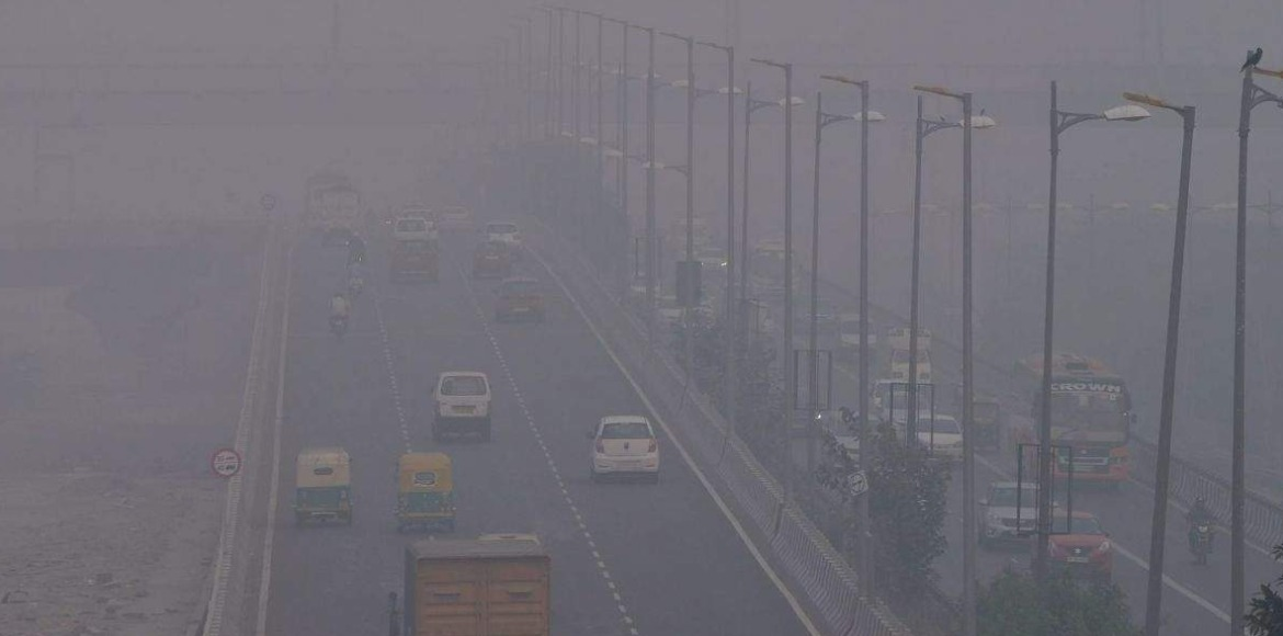 Is there an end to age-old story of bad air in Delhi?