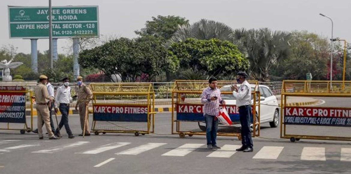 After Delhi, residents want heavy fine for not wea