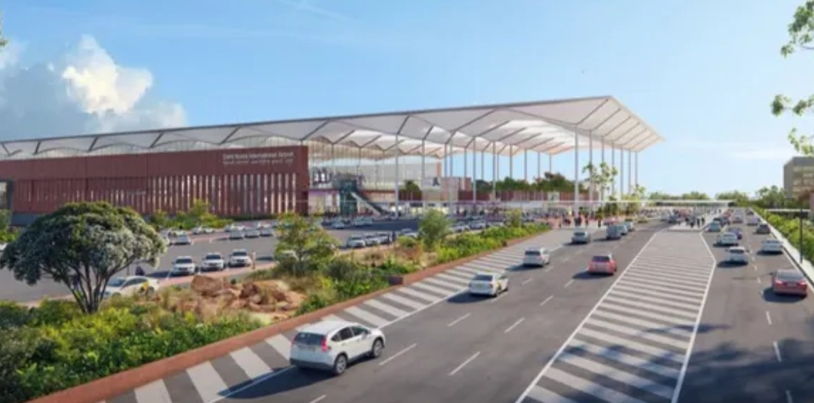 Four-company consortium chosen to design Jewar airport