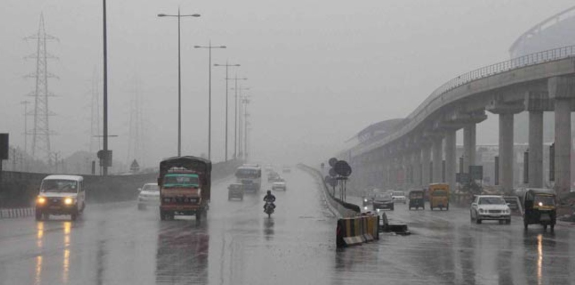 Temperature likely to go down by few degrees after