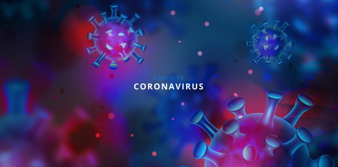 Delhi reports 1,376 new coronavirus cases; positiv