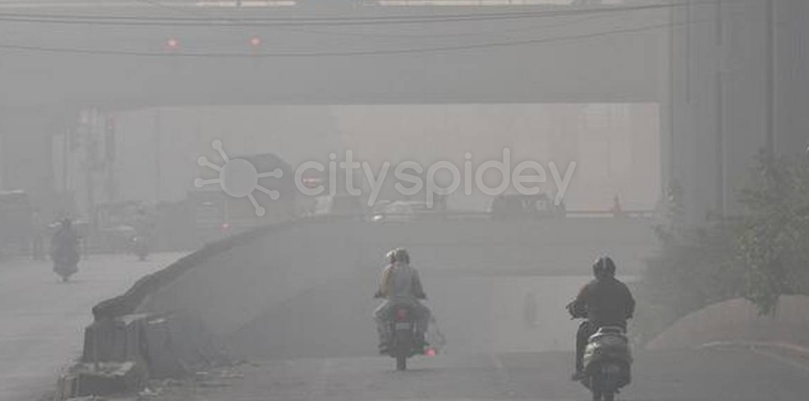 Delhi's air quality deteriorates; continues to be