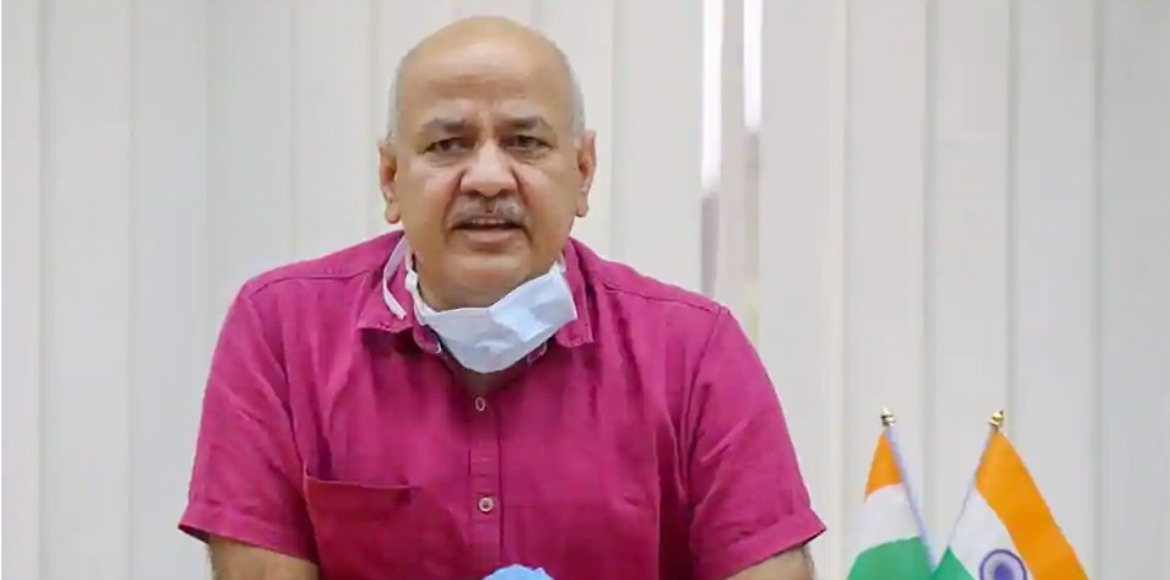 AAP leader Sisodia hits out against BJP for releasing Kejriwal's doctored video