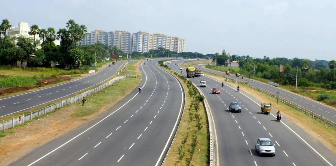 Mumbai-Delhi greenfield expressway to cut distance