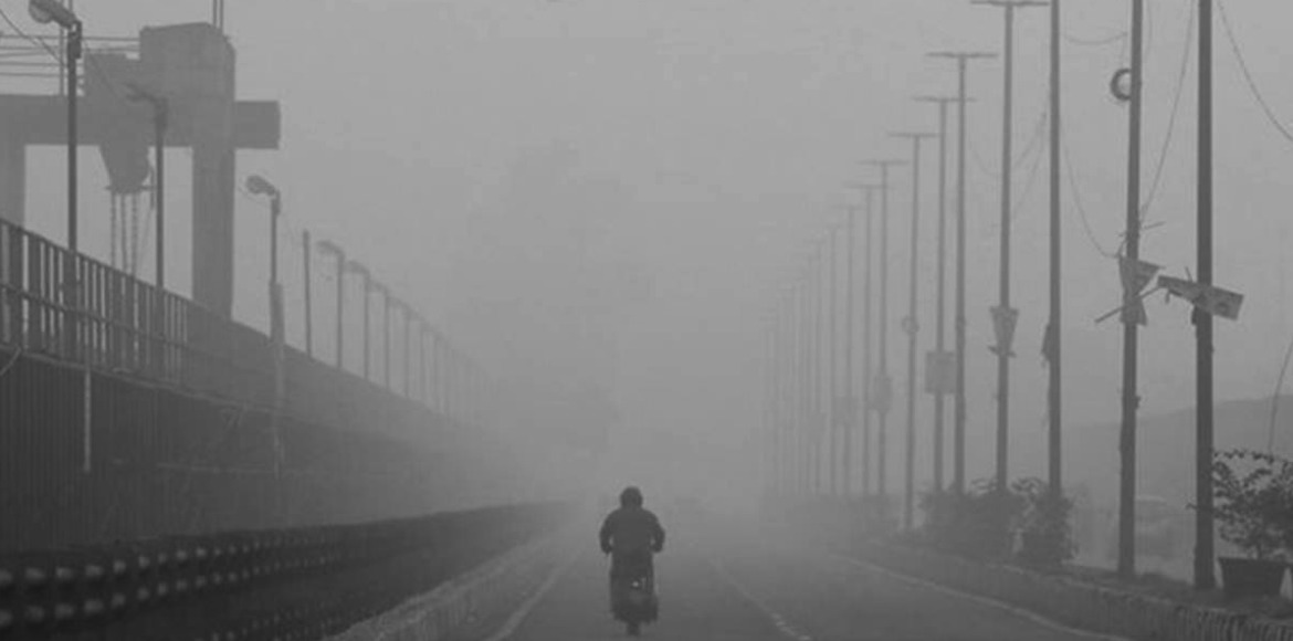 Winds from Himalayas drop temp in Delhi; expected