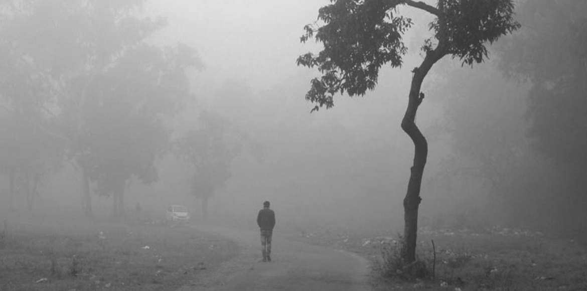 Cold wave recorded in Delhi with minimum temp of 3.8 degrees C