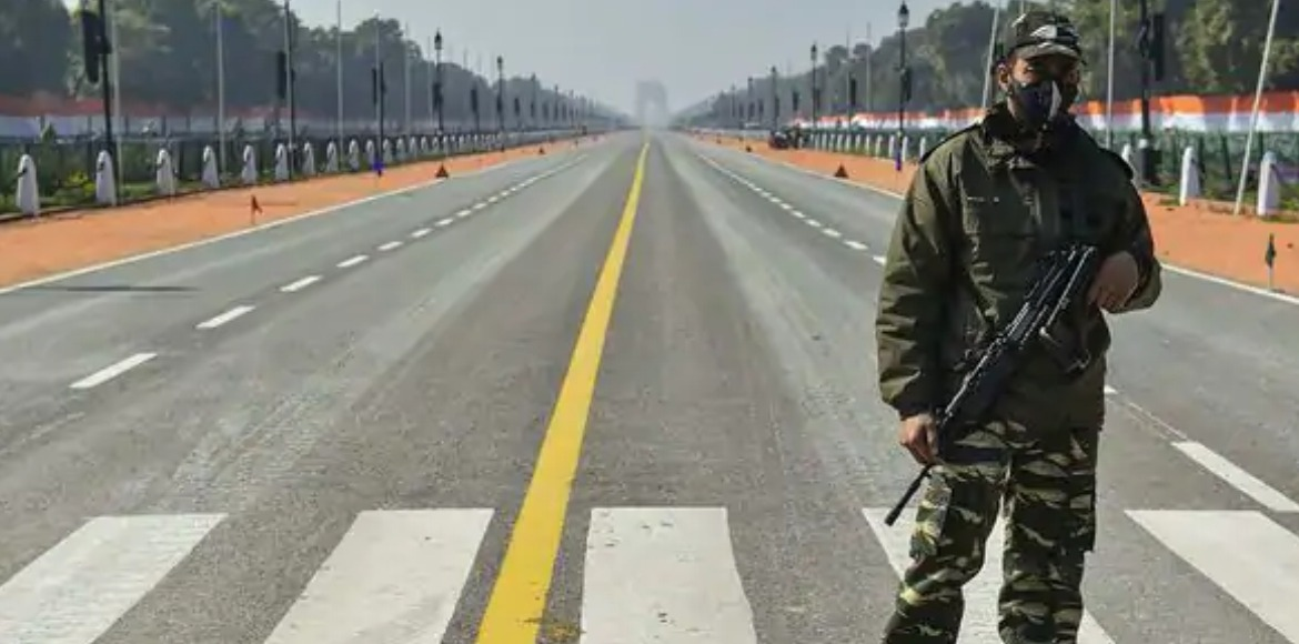 Delhi Police issues traffic advisory for Beating Retreat ceremony