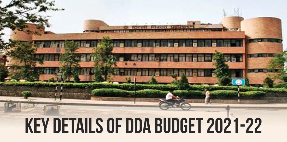 DDA presents development-oriented budget for FY 2021-22, know details