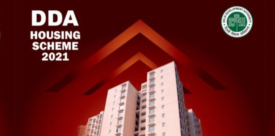 Housing Scheme 2021: DDA receives 30,979 applicati