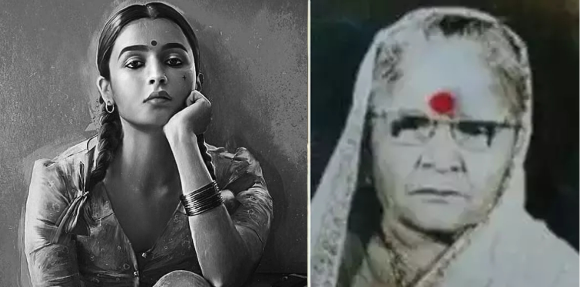 Alia Bhatt portrays Gangubai Kathiawadi | Know real life story of mafia queen