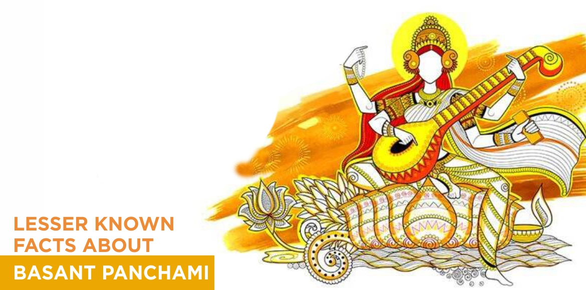 Did you know these facts about Basant Panchami?