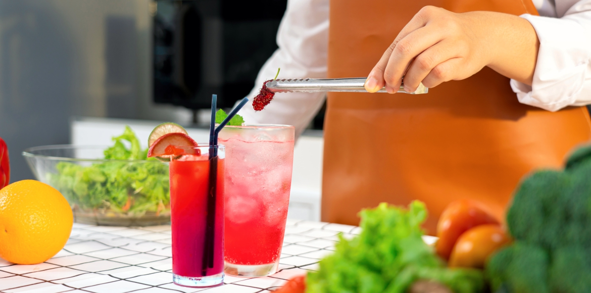 Refreshing mocktails everyone can enjoy this summer