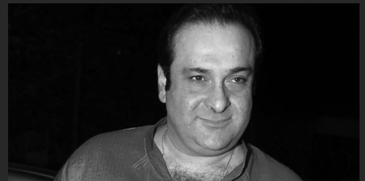 Bollywood actor Rajiv Kapoor dies of cardiac arres
