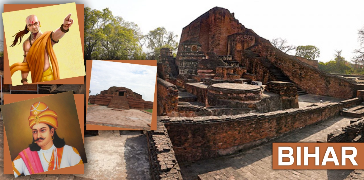 Bihar Diwas 2021: Know state's rich historical legacy
