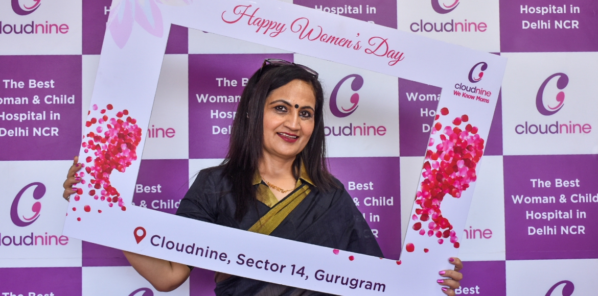 PHOTO KATHA: Gurugram-based Cloudnine Hospital cel