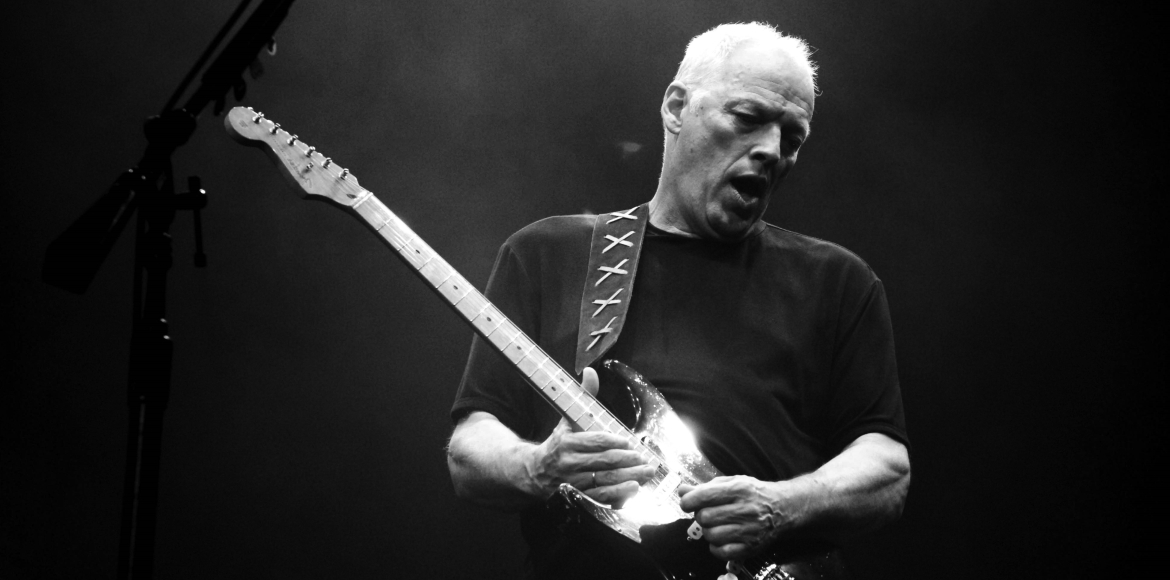 A look at journey of Pink Floyd's David Gilmour as he turns 75