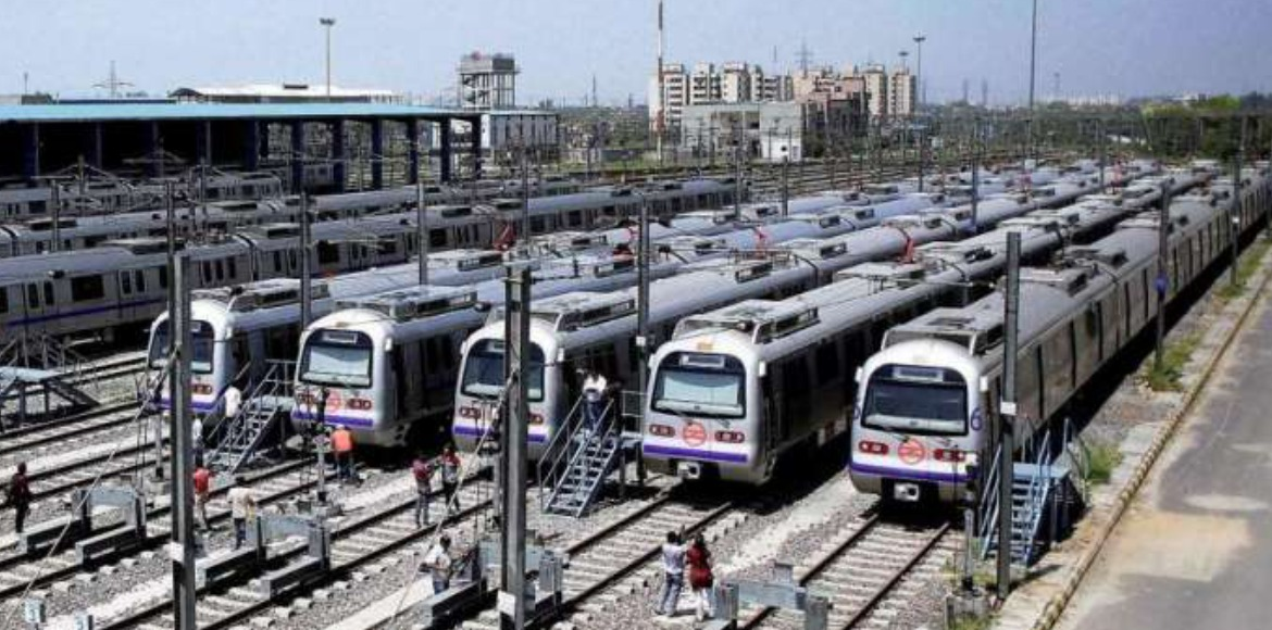 Delhi Metro to observe 'Swachhta Pakhwada' for pro