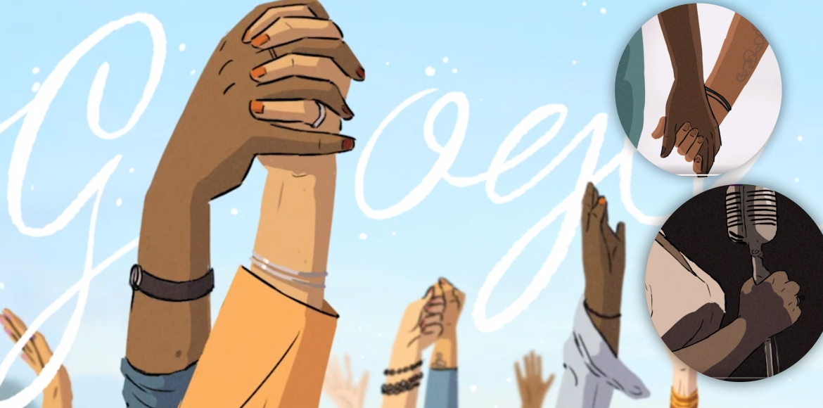Women's Day: Google Doodle shares women's firsts f