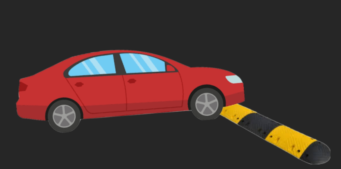 National Safety Day: Know everything about speed breakers