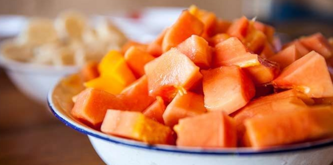 Some amazing health benefits of wondrous fruit Papaya