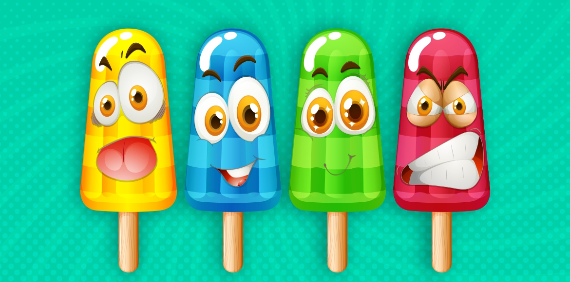 How were popsicles invented? Here's the answer
